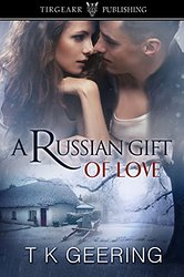 RUSSIAN GIFT OF LOVE BOOK COVER