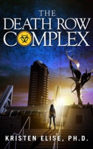 The Death Row Complex - EBook cover