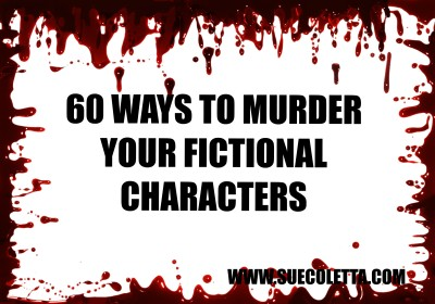 60 WAYS TO MURDER...