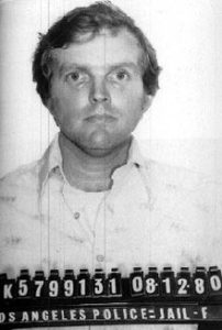 Serial killer couples: Douglas Clark