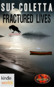 Brotherhood Protectors: Fractured Lives