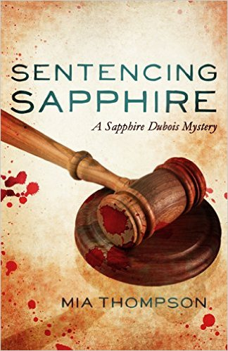 sentencing sapphire COVER