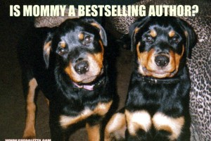 bestselling author