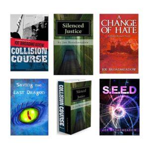 Joe's books