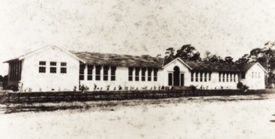Osprey Schoolhouse