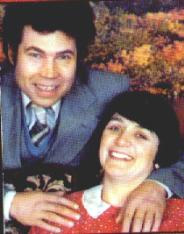 Serial Killer Couples: Fred and Rose West