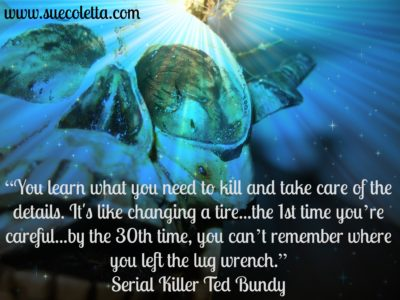 How many serial killers live near you?