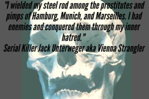 Jack Unterweger quote