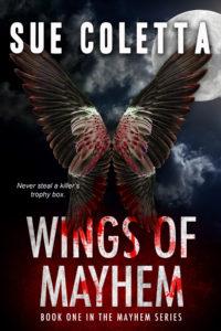 Wings of Mayhem Sell Sheet