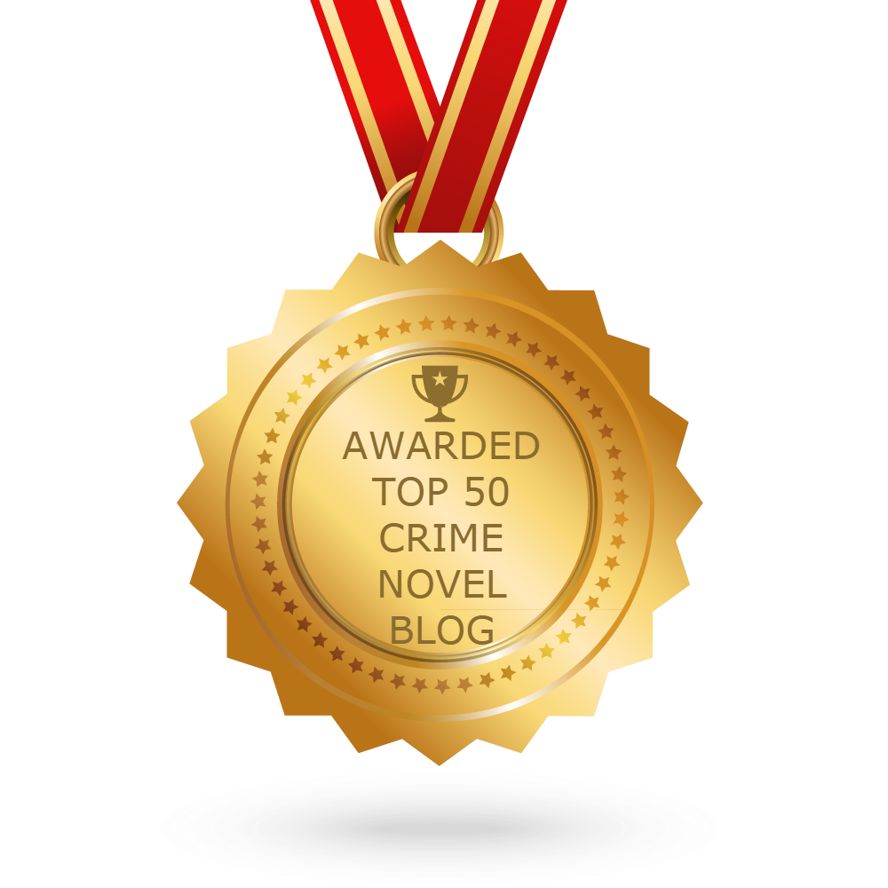 Top 50 Crime Blogs